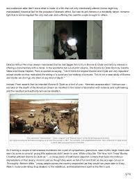 le cinema dreams film essay bonnie and clyde  5 10 6