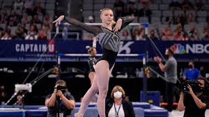 Women's gymnastics at the 2021 summer olympics looks like it'll be a heated competition that could be separated by fractions of points. Olympics 2021 Making Us Gymnastics Team Tough But Chaos Could Ensue