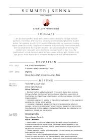 Teacher's Assistant Resume Samples - Visualcv Resume Samples Database