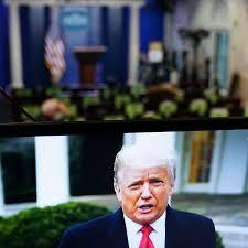 Effort to impeach Trump again gathers ...