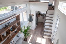 Gallery The Tiny House Movement's Most Tasteful Interiors Mesmerizing Interior Designs For Small Homes Model