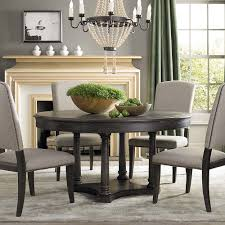 round dining room sets for 6. Round Wood Table With Leaf Cheap Kitchen Sets Dining Room Tables For Sale Six Circle And Chairs 6 N
