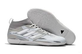 adidas indoor soccer shoes. latest adidas indoor soccer shoes 2017 ace 17.3 primemesh white grey