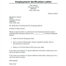 3 4 Letter Of Confirmation Of Employee Knowinglost Com