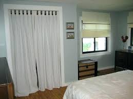 closet door ideas curtain. Curtain Instead Of Door Closet Doors Image Curtains For Sliding . Ideas