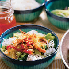 vietnamese noodle salads cool meals for warm summer nights