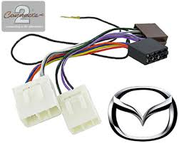 mazda bongo car stereo radio wiring harness adapter iso loom mazda bongo car stereo radio wiring harness adapter iso loom