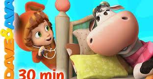 farmer brown s cow nursery rhymes