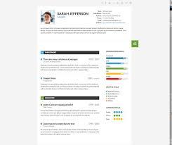Resume Simple Resume Outline Resume Outline Template Sample