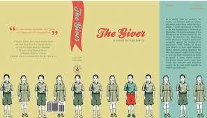 the giver creative classroom activities media amanda miller via behance net