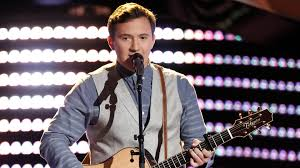 Watch The Voice Highlight Gabe Broussard Blind Audition