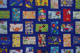 Quilts on Bastings: I Spy Quilt & Lisa's quilt has been made as a gift for a young boy - I am sure this quilt  will provide hours of entertainment and be treasured for a long time to  come. Adamdwight.com