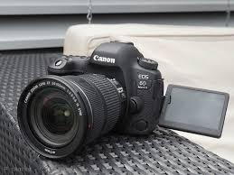 canon eos 6d mark 2 image 1