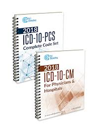 Medical Coding Books - ICD-10-CM, CPT, HCPCS Codes   TCI