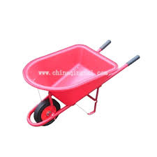 small wood wheelbarrow decorative garden kids tool and suppliers manufact