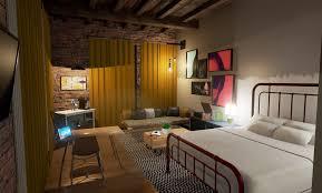 architectural interior design. Responsive Design Encourages Iconic Solutions Architectural Interior