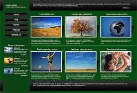 Free Css Website Templates Best Metamorphosis Design Blog Free CSS Website Template