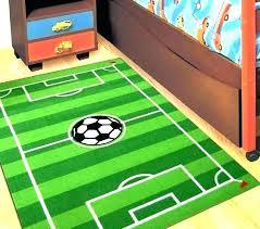 football field rug football field rug soccer furniture baffling for boys room photo also kids rugs football field rug