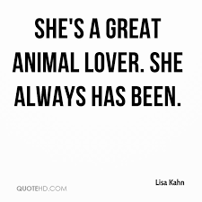 Great Quotes About Love Custom Lisa Kahn Quotes QuoteHD