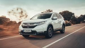 Honda Cr V 2018 Review King Of Convenience Car Magazine