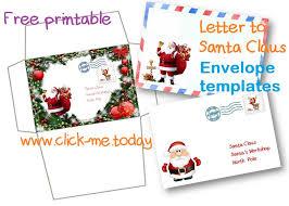 Free printable letter to santa. Click Me Today On Twitter Printable Letter To Santa Claus Envelope Template Xmas Christmas Santaclaus Envelope Https T Co 8q320n5jjo Https T Co Qyficzdjn0