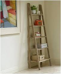 breathtaking decorative ladder shelf gallery of wooden ladder shelf  bathroom shelf farmhouse decor home for incredible
