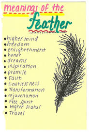 Dream Catcher Feather Meanings this is why i want and need a feather tat Meanings of the 16