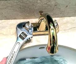 how to fix a bath faucet how to fix a leaky tub faucet double handle leaky