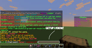 help for my server chat discussion minecraft java edition  setup i know