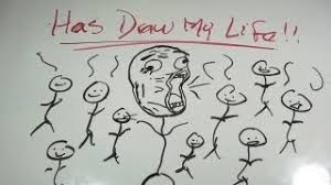 Image result for draw my life