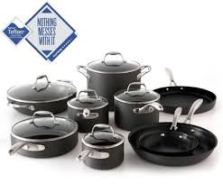 is anodized cookware safe. Unique Cookware Tramontina Cookware Is Made With Hard Anodized Aluminum Vessels Which Will  Not Allow Your Non Stick Frying Pan To Leach Into Precious Food And Distort  To Is Anodized Cookware Safe 7