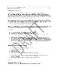 Congratulations Email For New Job 49 Best Congratulation Letters New Job Graduation Retirement