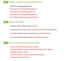Almanca 'da iyelik, sahiplik zamirleri almanca dersleri