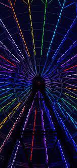 Neon iPhone X Wallpapers - Top Free ...