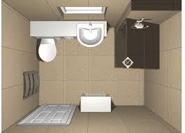 Design Of Wetroom Bathroom By Frog BathroomsSmall Bathroom Wet Room Design