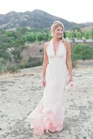2014 2015 wedding dress trends ombre wedding gowns 3 dipped in