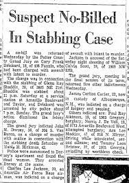 Mabel Hickman stabbing - Newspapers.com