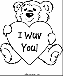 Small Picture Awesome adult love coloring page with i love you coloring pages