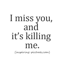 Miss U Quotes Simple I Miss You Quotes And Sayings