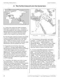 World History Detective, Book 1