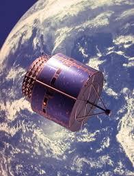 Satellite météorologique