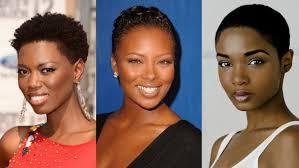 Short Hair Style For Black Girls 25 best short natural hairstyles for black women youtube 3059 by stevesalt.us