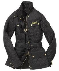 Women's Barbour Lightweight International Quilted Jacket | Barbour ... & Womens Barbour International Quilted Jacket - Black Adamdwight.com