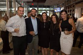 One Bay Residences - Kenny Tharrington, Project Manager-G&L Real Estate  Development-Francisco Tagle, Developer-Ida Schwartz ,Sales Manager -  Minette Schwartz, Inhouse Sales Associate- Lorena Millan, Marketing & Sales  Director G&L Real Estate Development |
