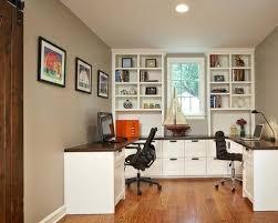 houzz office desk. Houzz Home Office Elegant Double Desk Lighting .