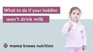 milk nutrition drinking tips