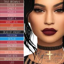 KYLIE COSMETICS LIP KIT - ULTIMATE ...