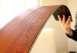amazing vinyl plank flooring glue down installation no
