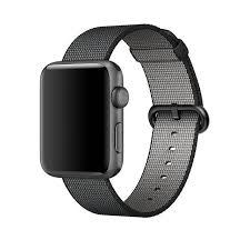 <b>Ремешок</b> Woven <b>Nylon для Apple</b> Watch 1/2! Новый! iStore ...