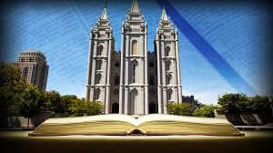 mormon church grapples origins and polygamy